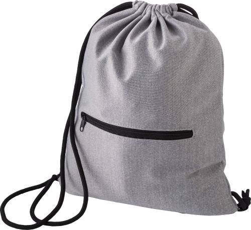Turnbeutel 'Hip' aus Fleece (250 gr/m²)... Artikel-Nr. (9271)