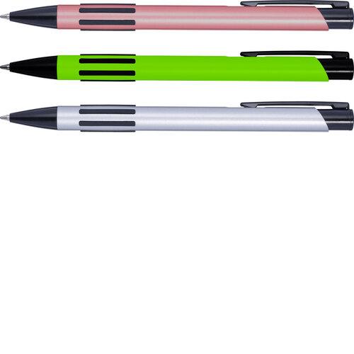 Kugelschreiber aus Metall, lackiert... Artikel-Nr. (8239)